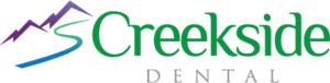 Creekside Dental Banner